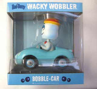 Bobble Head Doll Funko Boo Berry Bobble Car