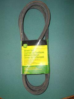 John Deere M110312 Primary Deck Drive Belt for 48 54 Mower Decks New