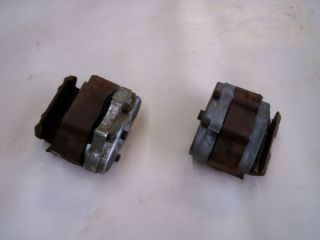 John Deere Gator AMT 600 622 626 Brake Calipers Parts Used