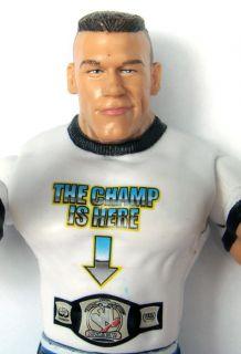 WWE Wrestling John Cena Wrestle Action Figure Kids Child Toy Never