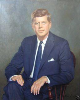 JOHN F KENNEDY PRESIDENT USA POSTER PRINT IRELAND
