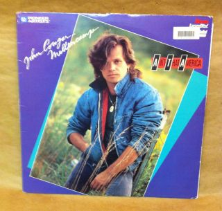 John Cougar Mellencamp Ain'T That America Music Video LD
