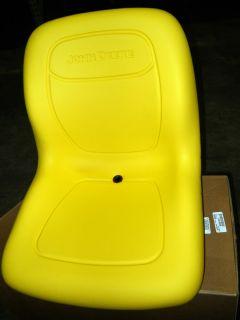 John Deere Tractor Seat 4200 4300 4400 4500 4600 4700 4210 4310 4410 4510 4610