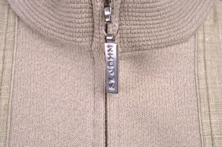 ISW St John Sport Linen Pants Suit 10 12 L 9343ggg