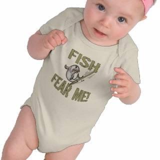 Kids Fishing T Shirts and Kids Fishing Gifts from Zazzle