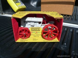 "Ertl ""Green Acres – Antique Fordson Tractor Hoyt Clagwell"