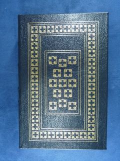 Easton Press Worth Fighting for John McCain Signed 1st