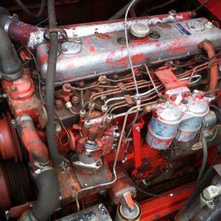 354 Perkins Diesel Engine