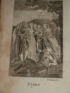 February 1784 Original Issue Boston Magazine John Adams