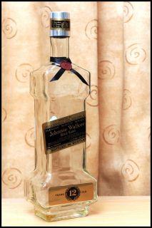 Johnnie Walker Whisky Bottle Blade Runner Whiskey Scotch Prop Replica