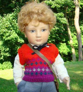 1985 86 R John Wright Scott Little Children Series Le 104 250