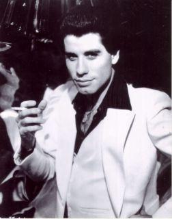 1977 John Travolta Movie Still Saturday Night Fever B