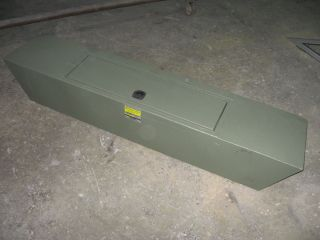 Jon Boat Duck Fish Marine Aluminum 75 x 14 x 12 Bench Seat Storage MV 2072