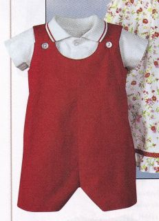 New Therese Boutique Boys Shortall 24M Wooden Soldier Easter Spring Jon Jon