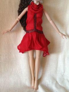 """Dress from Skyline Fits 16"""" Cami Jon and Antoinette Robert Tonner Dolls"""