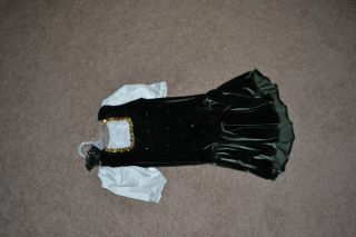 Irish Ice Skating Dress Girls Size 8