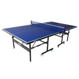Joola Inside Table Tennis Table Folding Ping Pong Game Portable Indoor Set NEW