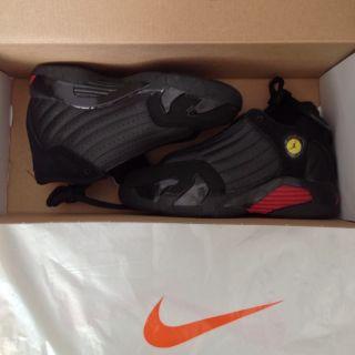 Nike Air Jordan Retro 14 Sz 11 5 C Original Retro 1 3 4 5 7 9 11 12 13 Deadstock