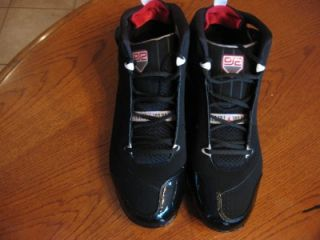 Nike Jordan Jeter Mid Metal Baseball Cleats 13 MVP