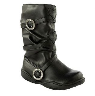 New Girls Baby Toddler Winter Fall Shoes Boots Tall Midcalf Carters OshKosh