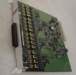Inter Tel DKSC16 550 2255V 826 5379 4 Component