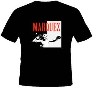Juan Manuel Marquez Boxing Champ Cool New Black T Shirt