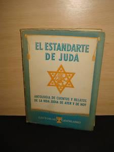 El Estandarte De Juda Cuentos Y Relatos Vida Judia