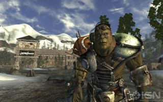 Fallout New Vegas PS3 Version Español Oferta
