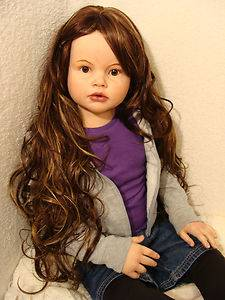 Custom Reborn Toddler Doll OOAK Many Sculpt Choices Get Your Dream Baby