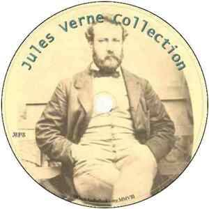 Jules Verne Collection 21 Audio Books on 1 DVD  Audio Files