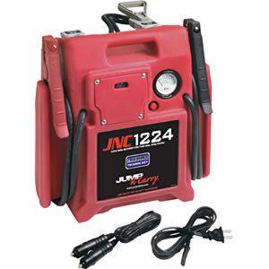Jump N Carry 12 24V Battery Starter 3000 1700 Amp Boost