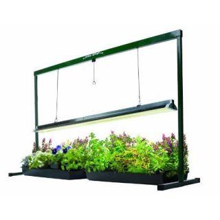 Jump Start Grow Light System Indoor Plant Seed Starter Lamp
