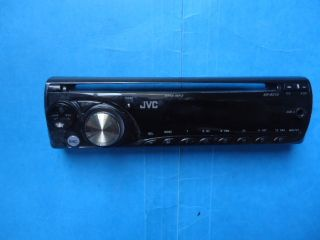 Faceplate JVC KD R210 Replacement Face Plate CD Stereo Player