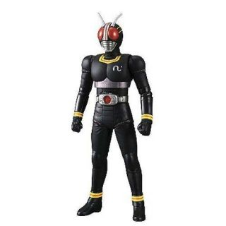Bandai Legend Rider Series 04 Kamen Rider Black Figure