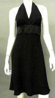 Jones New York Dress Ladies Womens 10 Dressy Shift Knee Length Semi