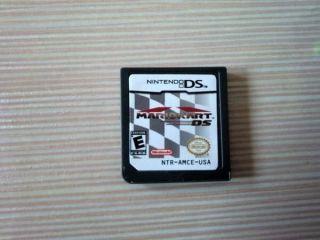 Mario Kart game For Nintendo 3DS DS DSi DSL NDSL NDSi DSiXL DSILL DSI