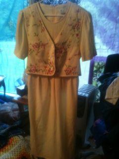 Kathie Lee Woman 18W Dress