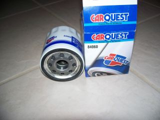 Car Quest Premium Engine Oil Filter 84060 06 2010 Chevy Tahoe Suburban