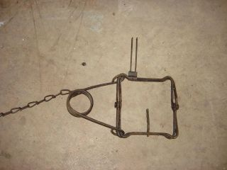 Kasias Conibear 110 Animal Body Trap