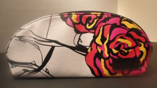 MICHE ROSE PRINT RETIRED MAKE UP BAG MATCHES DEMI IVY SHELL PRIMA KATY