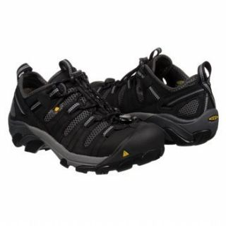 Mens Keen Atlanta Cool Steel Toe Shoes Colors Sizes