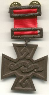 Kearny Cross US Medal Civil War Insignia CSA 1863 Copy