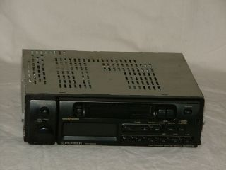 Pioneer KEH 3500 Radio Cassette Car Player Deck