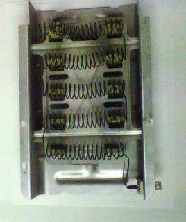Kenmore Whirlpool Dryer Heating Element 279838 3398064