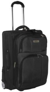 Kenneth Cole Reaction High Priorities 21 Wheeled Upright Carry on Bag