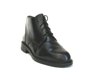 Kenneth Cole Men Black Ankle Size 12 M