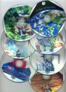 Kent Hovind 2007 Creation Series DVD Set