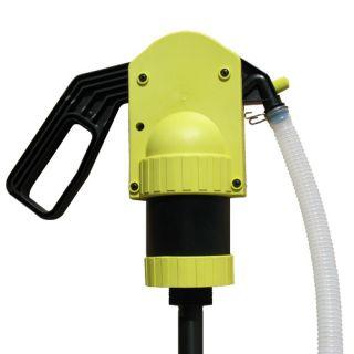 Kerosene Bio Diesel Hydraulic Lubricants Lub Gas   Heavy Duty Lever