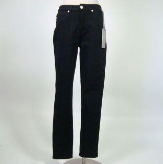 Khloe Kardashian Charley 5 0 Black Skinny Jeans Size 30