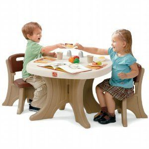 Toddler Table Kids Table and Chairs Childrens Set Kids Furniture New